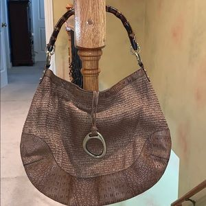The Limited brand purse